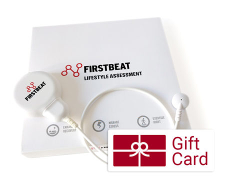 Firstbeat on demand delivery kit