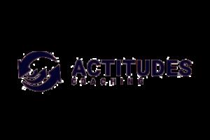 Logo Actitudes
