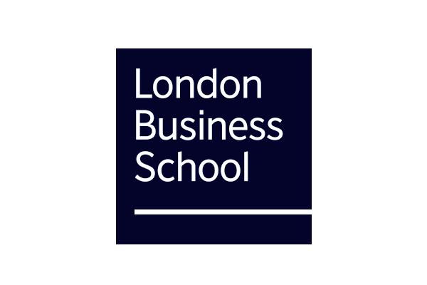 Logo London Business School