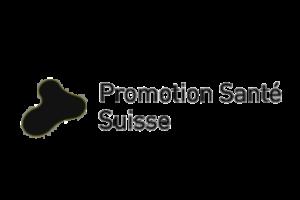 Logo Promotion Santé Suisse